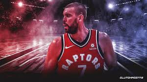 Raptors news: Marc Gasol lauds Warriors ...