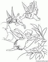 You can print out online for free here on … Coloring Page Tinker Bell Bobble And Clack