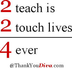 Thank You Teacher Quotes Teacher Appreciation Thank You Quotes 38