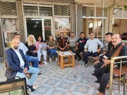 Nazilli İYİ Parti'den transfer atağı - Aydın Haberleri - Aydın Ses Gazetesi