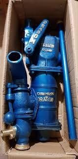 Pompa Air Manual Dragon