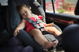 safest car seat for 1 year old