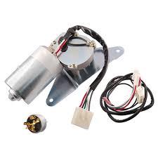 ford f series wiper motor electric f wiper motor electric 53 55 f100