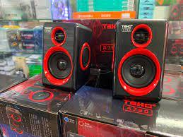 Loa vi tính 2.0 TAKO A790 âm thanh cực chất (có video nghe thử) - Tako A790