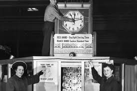 The Historical Reason Why Our Clocks Change Each <b>Spring And</b> ...