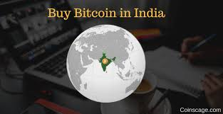 For people in india who want to trade bitcoin inr is accepted. Buying Bitcoin In India