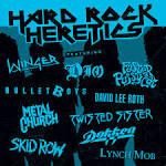 Hard Rock Heretics