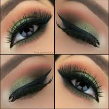 top 10 best smoky makeup looks for fall