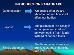 compare and contrast essay 12