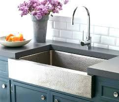 33 inch kitchen sink stainless steel farmhouse sink stainless steel farmhouse kitchen sink and stainless steel 33 inch kitchen sink