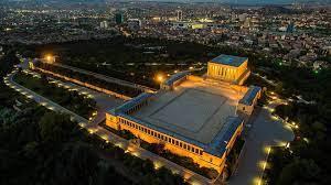 Anıtkabir nerede? Ankara'da Anıtkabir nasıl gidilir?