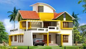 kerala home design new modern houses