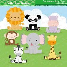 cute zoo animals clipart. Brilliant Animals Image 0 Throughout Cute Zoo Animals Clipart R