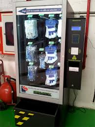 Vending Machine Equipment Classy Personal Protective Equipment Tools And Office Supplies Vending