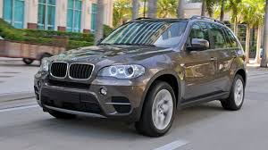BMW Convertible 2013 bmw x5 sport activity : Pricey 2013 BMW X5 drives well but carries little | Newsday