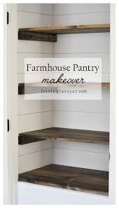 modern farmhouse murphy bed