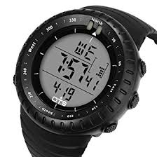 ots men s sports digital wrist watches electronic quartz movement ots men s sports digital wrist watches electronic quartz movement water resistant military business casual led