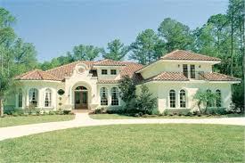 spanish style house plan 190 1009 5
