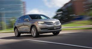 2016 Lincoln MKX Black Label: Best Enjoyed Quickly [Review] - The ...