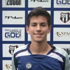 Vinicius Pereira Lopes - VINICIUS-LOPES