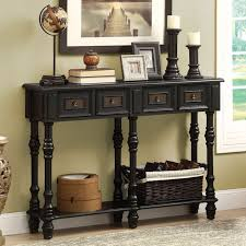 Superior ... 12 Deep Console Table Attractive Sofa Inches Home And Textiles  Pertaining To 24 ...
