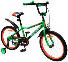 Детские <b>велосипеды AVENGER</b> — купить в интернет-магазине ...