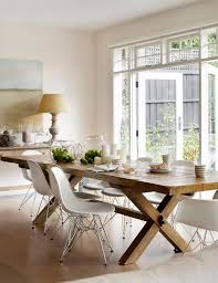 modern coastal furniture. rustic coastal cottage dining space with hints of modern decor furniture