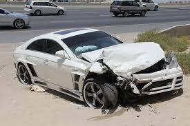 Teen car accidents va