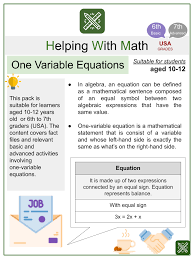6th grade math worksheets common core