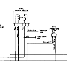 1988 ford bronco no fuel pressure or fuel injector pulse attached image