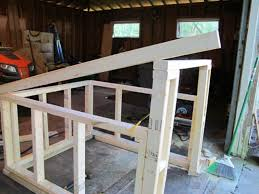 Homemade Dog House Designs Shed Roof Dog House Plans Tuff Shed Cabin