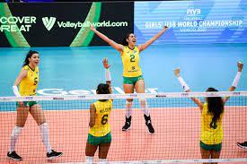 Russia and Brazil claim quarterfinal spots