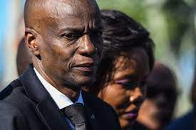 Haiti president Moise appoints new PM ...