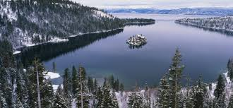 Lake tahoe adventures is the tahoe area's premier tour company. Lake Tahoe In The Winter