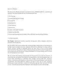 Sample Proposal Letter For Consultancy Services Proposal Letter Offering Consulting Services Proposal Letter