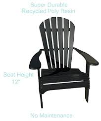 adirondack plastic garden chairs uk phat folding recycled poly patio chair o 0