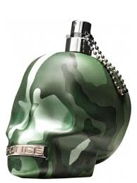 To Be <b>Camouflage Police</b> cologne - a fragrance for men 2015