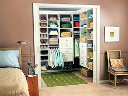 bedroom with walk in closet walk in closet for small bedroom small walk closet dreaming new
