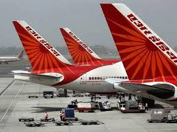 Air India Posts Rs 4 600 Cr Operating Loss In 2018 19 Aims