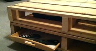 coffee tables made out of pallets coffee table made out pallet pics of coffee tables made from pallets