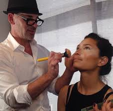 celebrity makeup artist scott barnes