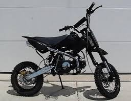 demon dirt bike