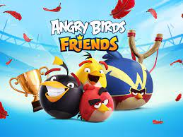 Angry Birds Friends iOS 14 (Page 1) - Line.17QQ.com