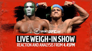 MMA] UFC 258 Live Stream, Fight, Date, Start Time, Online TV Channel   by  Watch 4k TV Channel   Feb, 2021