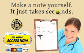 free doctor note generator fake doctors note fake excuses for work and school 1 rated free