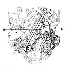 2009 kia optima belt diagram 2009 database wiring diagram 2011 kia sportage serpentine belt diagram vehiclepad
