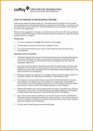Resume Headers Resume Headers Alluring Profile Header Examples
