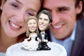 Learn What Makes Custom Wedding Cake Toppers Expensive