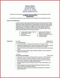 Lovely Army Cv Template Excuse Letter