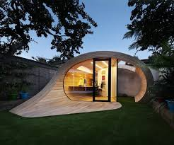 Small Picture World of Design 12 Inspiring Sheds From Around the World